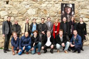1476 - Die Geschichte um die Murtenschlacht auf Originalboden inszeniert: Namhafte Schauspieler fŸr 1476 verpflichtet
